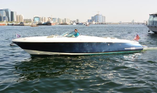 Chris-Craft Launch 32 Motor Yacht