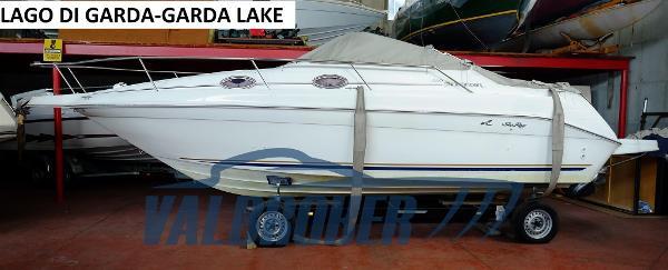 Sea Ray 250 DA Sea Ray 250 Da Valbroker (4)