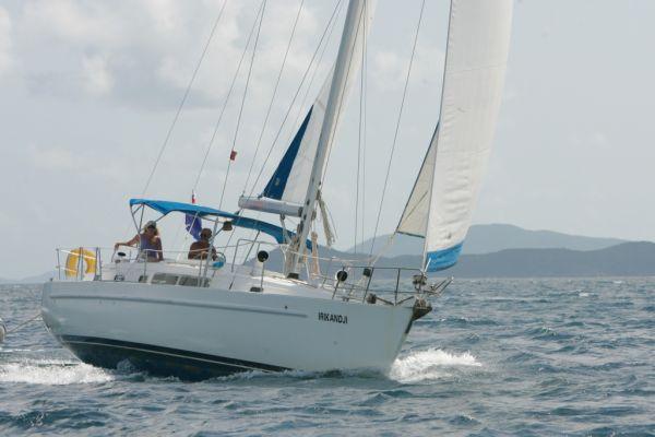 Under sail #2
