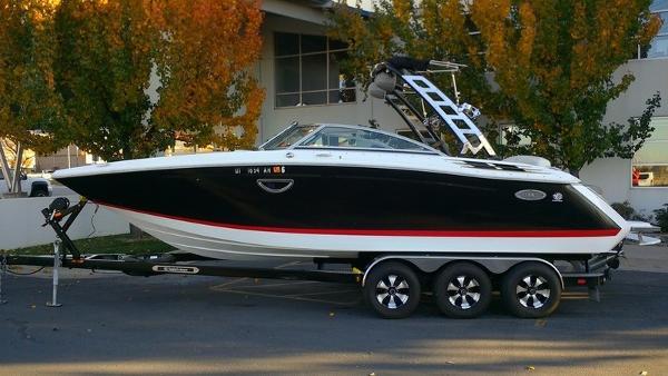 Cobalt Boats 26SD