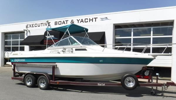 Gulfstream Yachts 2411 Calypso Cuddy