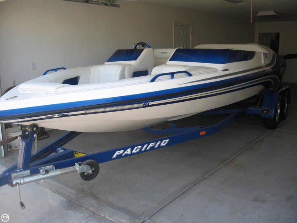 Genesis 21 2006 Genesis 21 for sale in Lake Havasu City, AZ