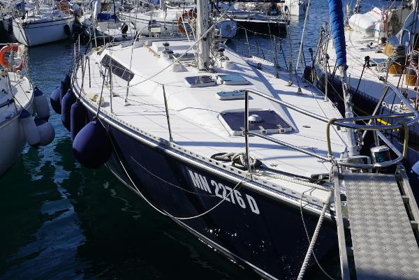 Gib'Sea Gib sea 126 _DSC2286