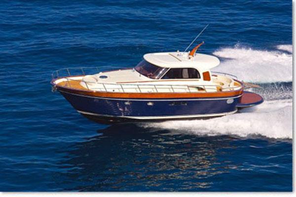 Apreamare 48 Manufacturer Provided Image: 48