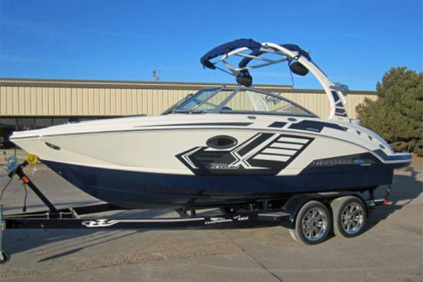 Chaparral 224 X-treme
