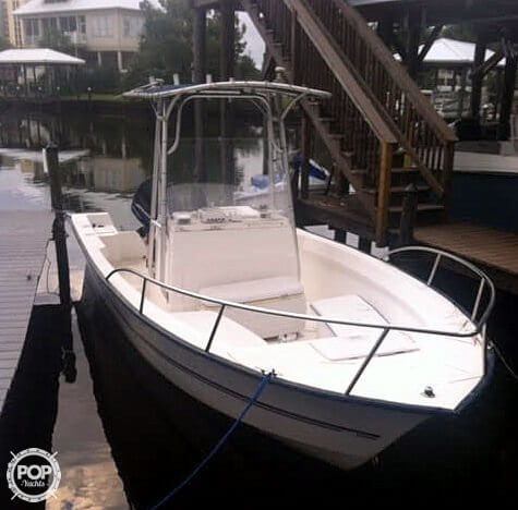 Palm Beach Whitecap 235 2003 Palm Beach Whitecap 235 for sale in Panama City Beach, FL