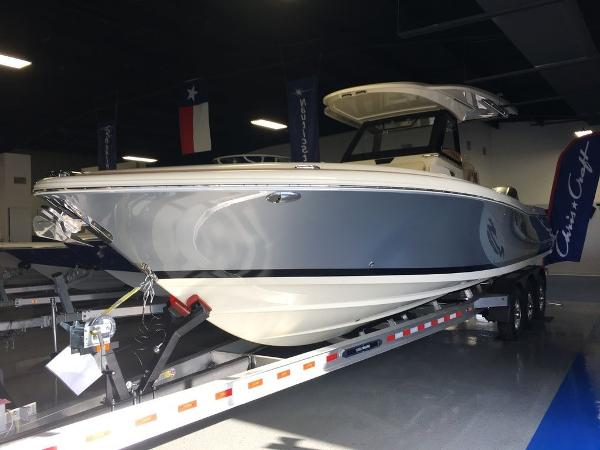 Chris-Craft 30 Catalina