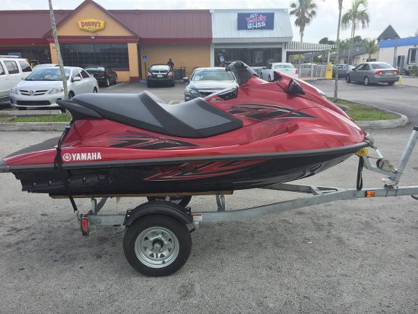 Yamaha Wave Runner 180 Yamaha Wave Runner 180