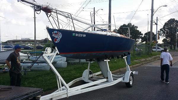 J Boats J/22