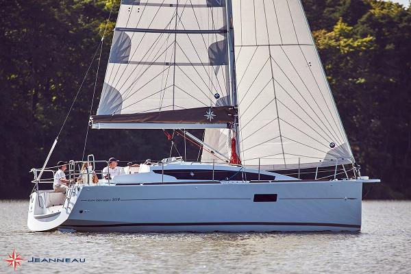 Jeanneau Sun Odyssey 319 Jeanneau Sun Odyssey 319