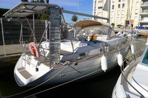 Beneteau Oceanis 36 CC