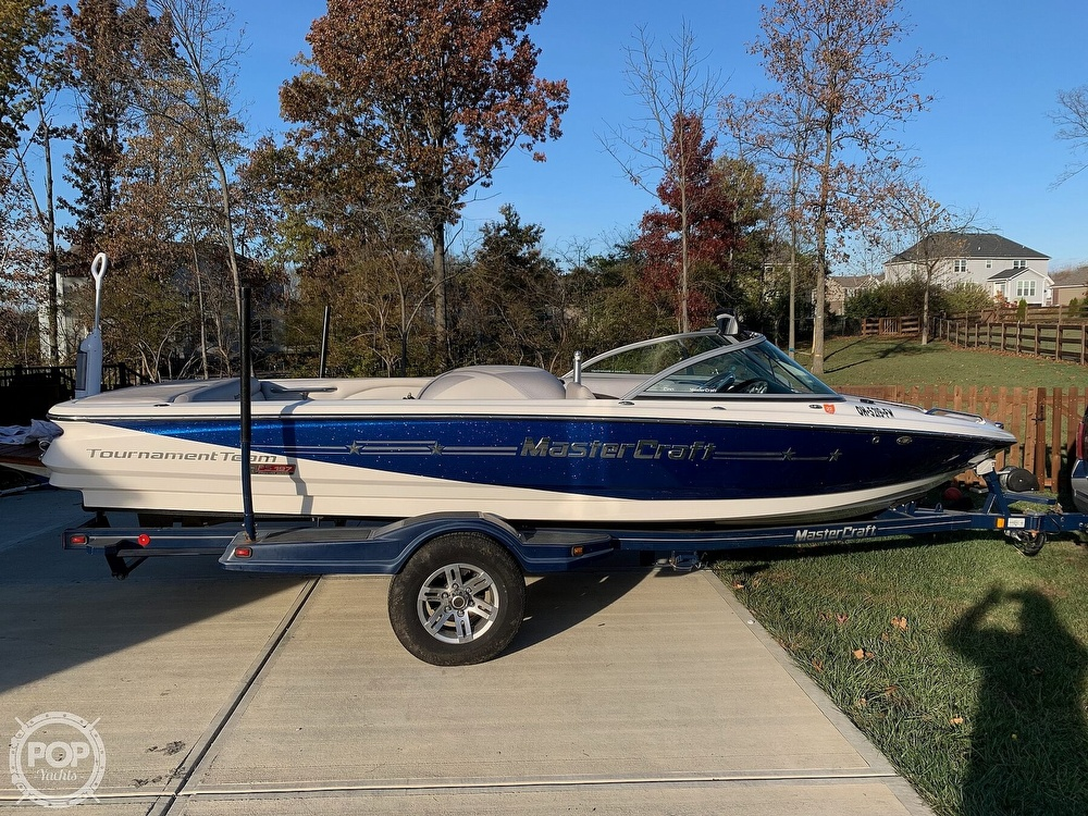 Mastercraft ProStar 197 2010 Mastercraft 197 for sale in Liberty Township, OH