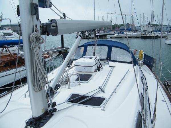 Bavaria 46 Cruiser - Malay Girl III