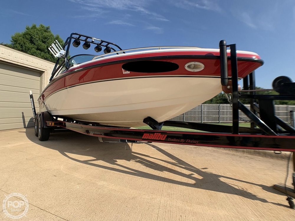 Malibu Sunscape 23 LSV 2002 Malibu Sunscape 23 LSV for sale in Paris, TX