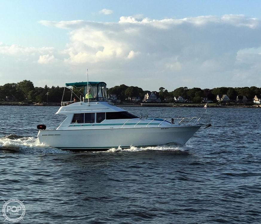 Mainship 35 Convertible 1992 Mainship 35 Convertible for sale in Johnston, RI