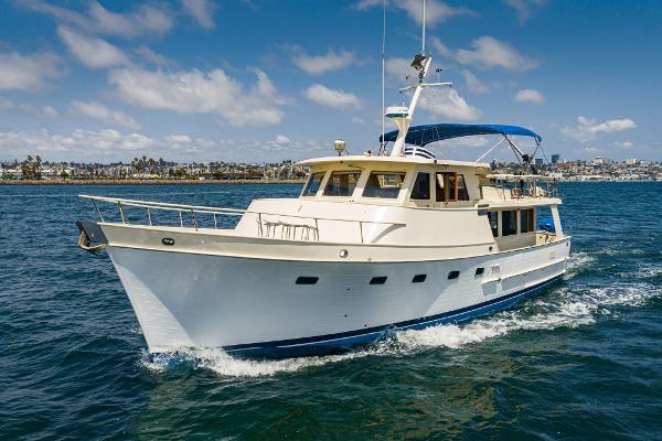 Ocean Alexander MK 1