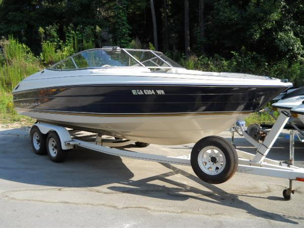 Bayliner 2250 Capri ***SOLD***