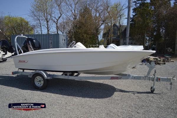 Boston Whaler 170 Super Sport