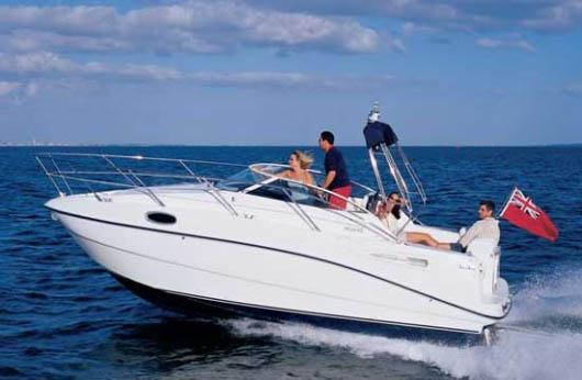 Sealine S25 Manufacturer Provided Image: S25