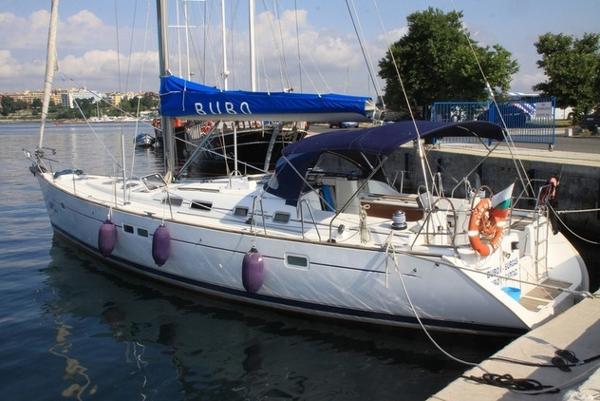 Beneteau Oceanis 473 2004 Beneteau Oceanis 473