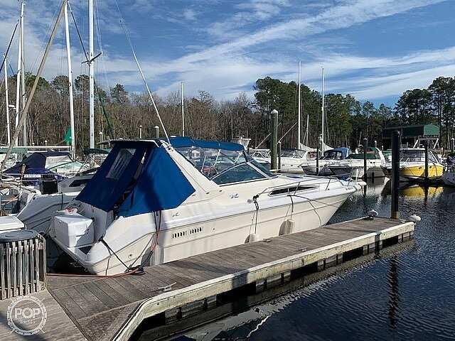 Sea Ray 330 Express Cruiser 1992 Sea Ray 330 Express Cruiser for sale in Myrtle Beach, SC