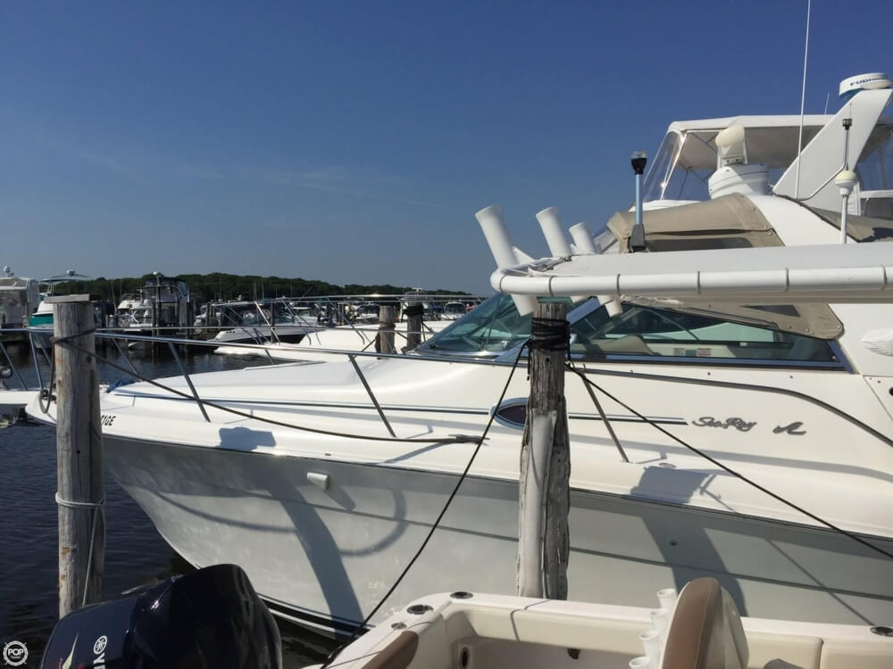 Sea Ray 340 Amberjack 2001 Sea Ray 340 Amberjack for sale in East Patchogue, NY