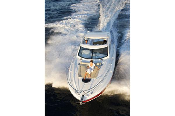Beneteau Monte Carlo 37 Hard Top Manufacturer Provided Image