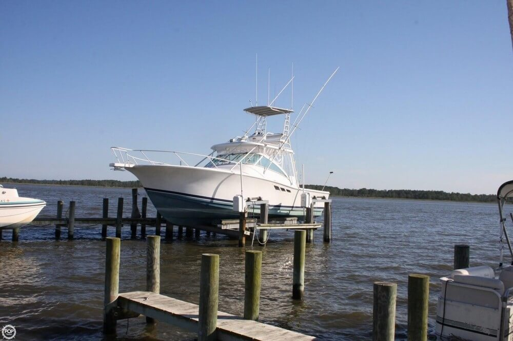 Luhrs 360 Open Sx 1999 Luhrs 360 SX Open for sale in Millsboro, DE