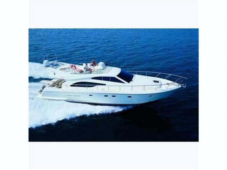 Ferretti Yachts FERRETTI 53