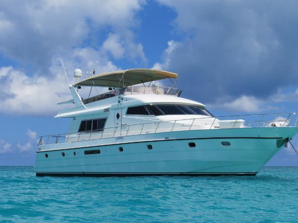 Vitech 72 Motor Yacht MAKE OFFER!