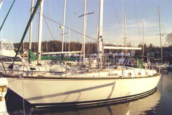 Formosa 43 Sloop