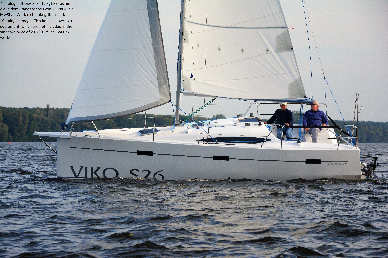 Viko Yachts (PL) Viko s26