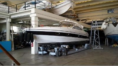 Pershing 37 (Private)