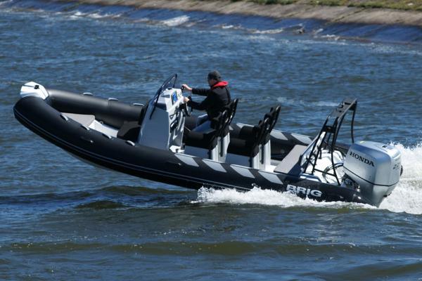 Brig Inflatables 610 J