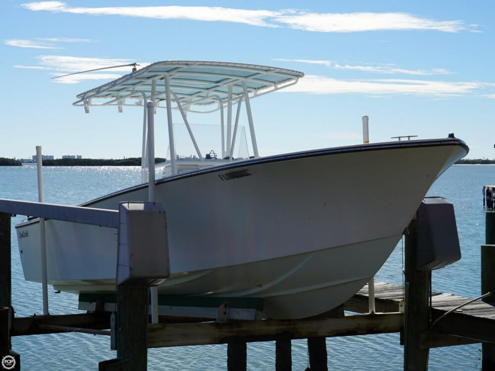 SeaCraft 23 Open Fisherman 1989 SeaCraft 23 Open Fisherman for sale in Saint Petersburg, FL