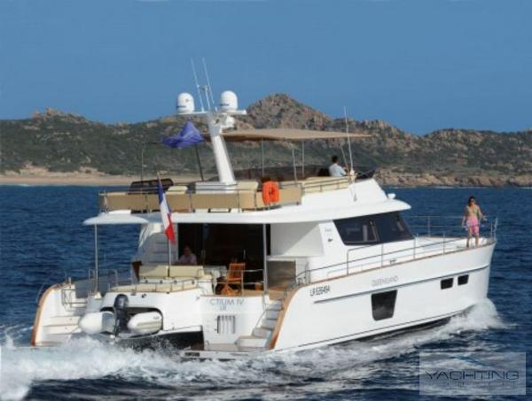 Foutaine Pajot QUEENSLAND 55 Foutaine Pajot QUEENSLAND 55