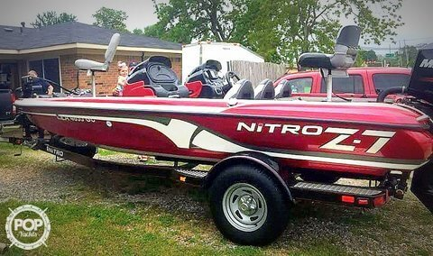 Nitro Z-7 2014 Nitro Z-7 for sale in Bossier City, LA