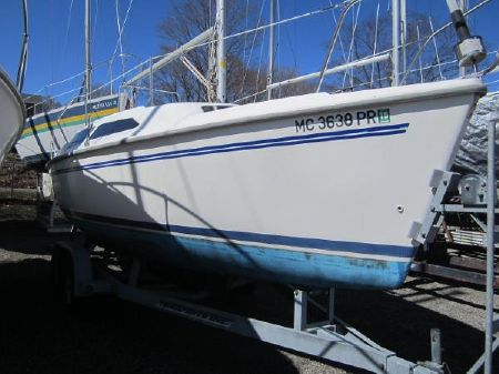 Catalina boats for sale in Michigan - boats com