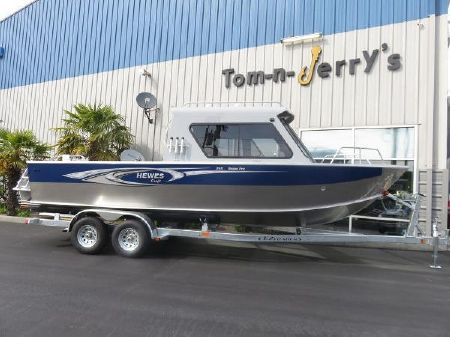 Hewescraft Ocean Pro 240 Et Ht boats for sale - boats com
