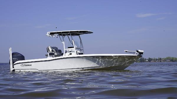 Crevalle 26 Bay