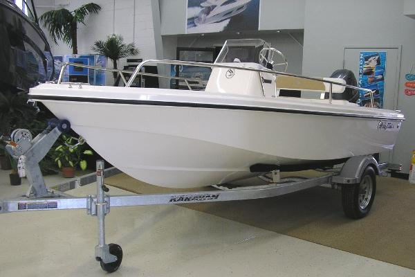 Edgewater 158 CC Sport Sister Ship