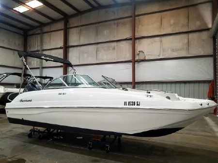 Used deck boat boats for sale in Jacksonville, Florida