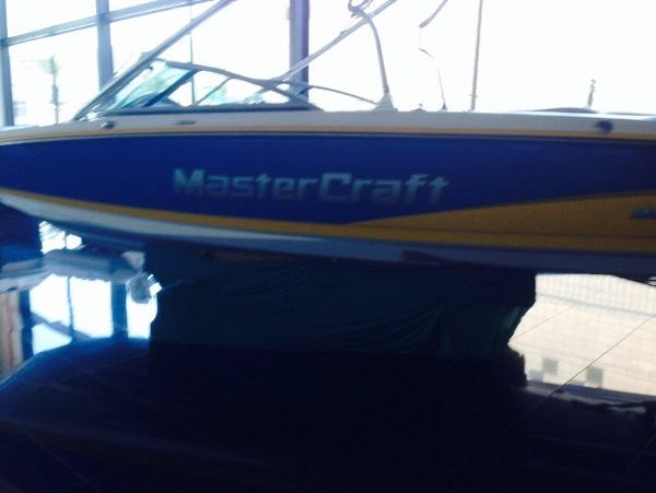 Mastercraft MS245-X 45