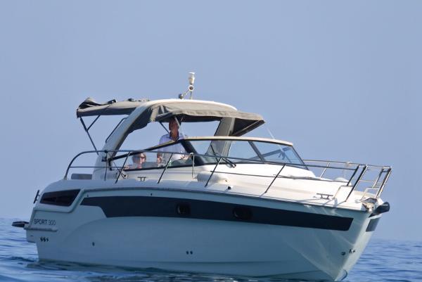 Bavaria Motor Boats S30 open