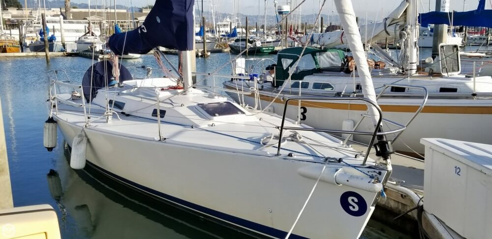 J Boats J/105 1996 J Boats 105 for sale in Berkeley, CA