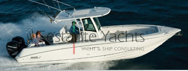 Boston Whaler Outrage 320 Boston 320 Outrage