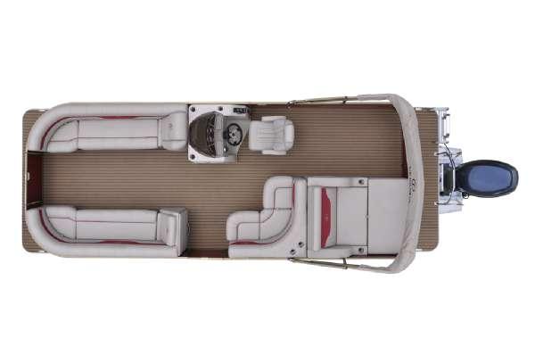 Veranda Marine RELAX V2575RFL