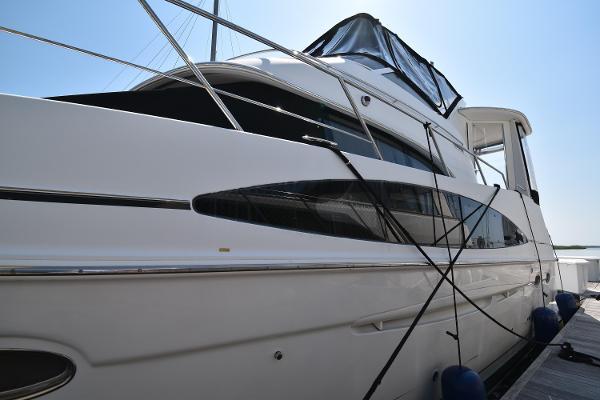 Carver 396 Aft Cabin Motoryacht