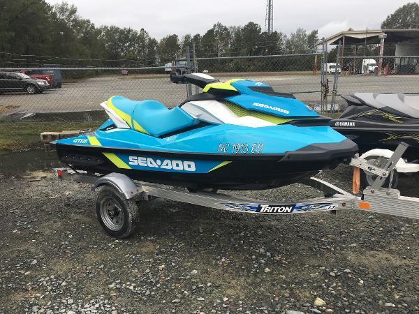 Sea-Doo GTI SE 130