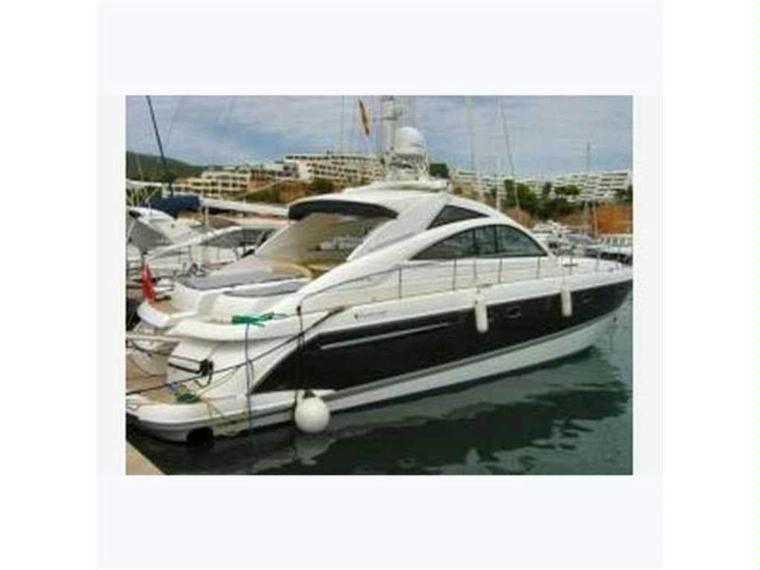 Fairline Boats Fairline Targa 52 GT
